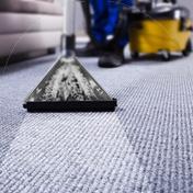 Nettoyage industriel - service de nettoyage de sol