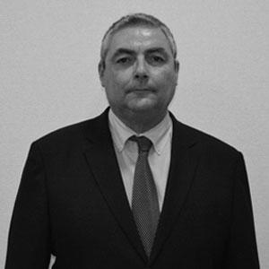Karim LAOUFI directeur général délégué de NOVASOL, entreprise de nettoyage industriel